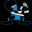 FIGHT! (sub-zero) by dorksince83