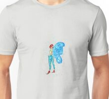 Tina The Tailgate Party Fairy Unisex T-Shirt