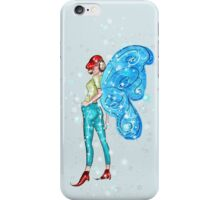 Tina The Tailgate Party Fairy iPhone Case/Skin