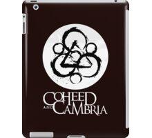 Coheed Cambria iPad Case/Skin