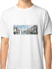 Copenhagen Classic T-Shirt
