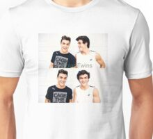 Grayson and Ethan happy <3 Unisex T-Shirt