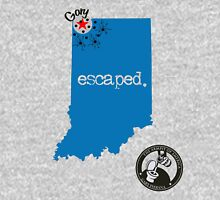 Gary, Indiana.  I escaped and lived to tell. Classic T-Shirt
