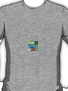 You and Me and the Sea T-Shirt