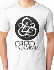 Coheed Cambria Band Unisex T-Shirt
