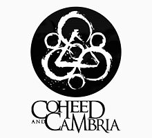 Coheed Cambria Band Unisex T-Shirt