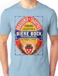 Bierliebhaber (Beer Lover) Unisex T-Shirt