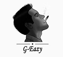 G-Eazy Smoking Unisex T-Shirt