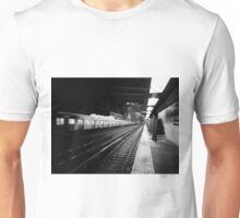 Down the Track Unisex T-Shirt