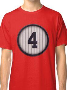 4 - Iron Horse Classic T-Shirt