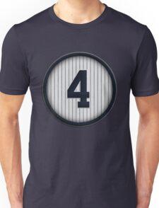 4 - Iron Horse Unisex T-Shirt