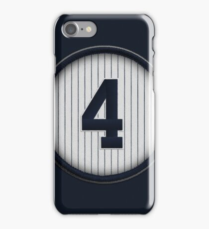 4 - Iron Horse iPhone Case/Skin