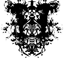 Sherlock - Rorschach by Sempaiko