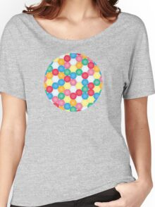 On the Gum Women's Relaxed Fit T-Shirt