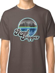 Road Tripper (Retro) Classic T-Shirt