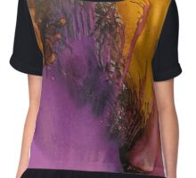 'Claire' a beauty in so many ways Chiffon Top