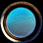 Porthole in a Potty (not what you're thinking) by Bob Wall