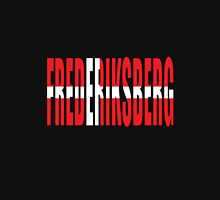 Frederiksberg. Unisex T-Shirt