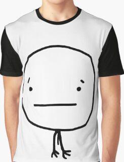Max Life is Strange Portrait Graphic T-Shirt