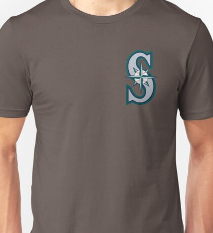 America's Game - Seattle Mariners Unisex T-Shirt