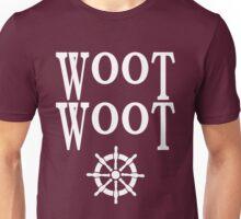 WOOT WOOT Unisex T-Shirt