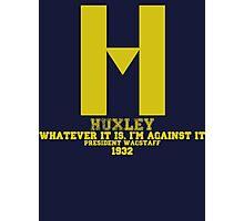 Huxley College Photographic Print