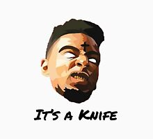 "21 Savage ""It's a knife"" Classic T-Shirt"