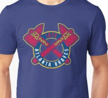America's Game - Atlanta Braves Unisex T-Shirt