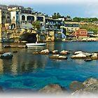 Picturesque Marechiaro / Naples / Italy by Rachel Veser