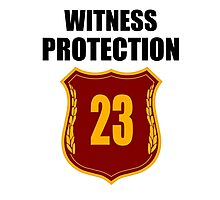 """""""Witness"""" Protection - We Are All Witnessnes Photographic Print"""