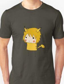 PikaQuinn, defender of hearts. Unisex T-Shirt