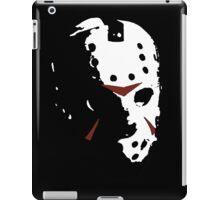 Jason iPad Case/Skin