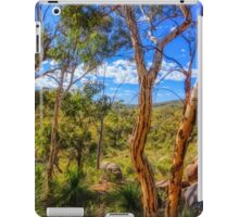 Heritage View, John Forest National Park iPad Case/Skin