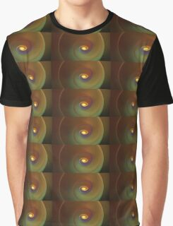 Gravitational Orb Graphic T-Shirt