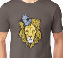 Regal Lion Unisex T-Shirt