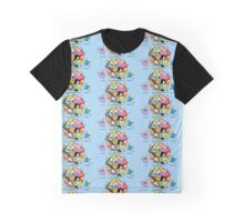 Just a ball of Adventure Time  Graphic T-Shirt