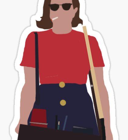 Peggy Olson Sticker