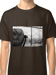 Viewfinder Classic T-Shirt