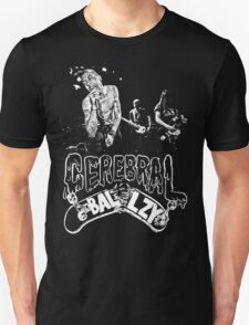 Cerebral Ballzy Unisex T-Shirt