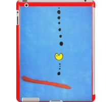 Pac Miro iPad Case/Skin