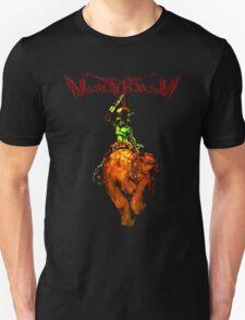 Bears (retro Nekrogoblikon shirt) Unisex T-Shirt