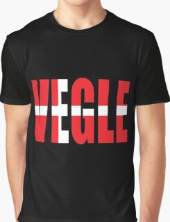 Vegle. Graphic T-Shirt