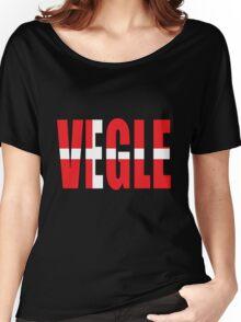 Vegle. Women's Relaxed Fit T-Shirt