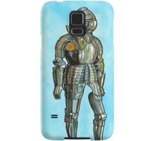 Ghost in armor Samsung Galaxy Case/Skin