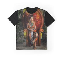 The mystic Graphic T-Shirt