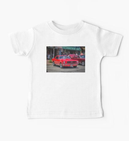 Classic Muscle Baby Tee