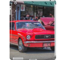 Classic Muscle iPad Case/Skin