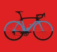 Bike Team Sky (Big) Kids Clothes