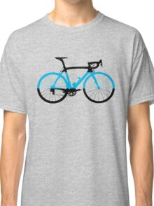 Bike Team Sky (Big) Classic T-Shirt