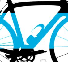 Bike Team Sky (Big) Sticker